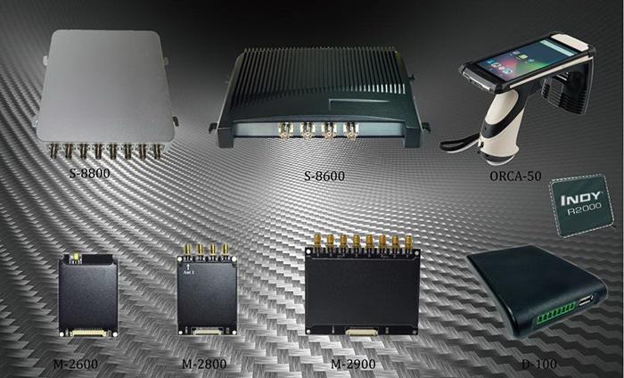 读写器及模块 UHF读写器 超高频读写器模块 R2000 PR9200 上海华苑电子